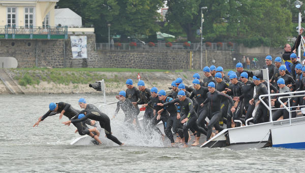 2019 Remagen Triathlon